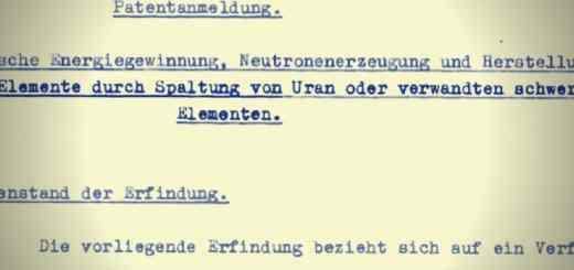 Dokumentation Geheime Kommandosache (Screenshot: Gaby Weber)