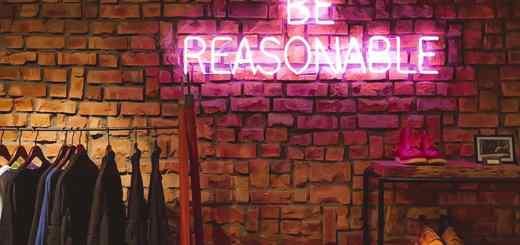 Angemessen sein. (Foto: Victor Garcia, Unsplash.com)