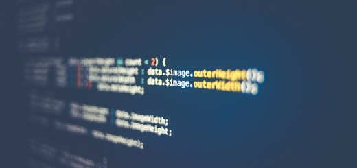 Codeschnipsel und Programmierung. (Foto: Markus Spiske, Unsplash.com)