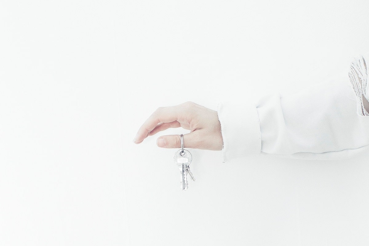 Schlüssel zur Lösung. (Foto: Sylvie Tittel, Unsplash.com)