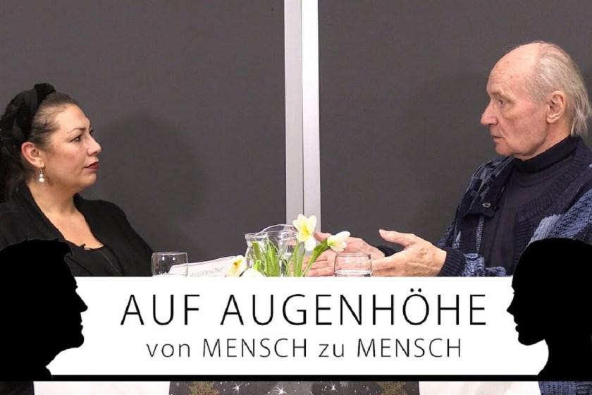 Eugen Drewermann über Schuld, die Maxime unseres globalen Geldsystems