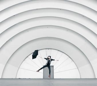 Den Alptraum verlassen und die Träume leben. (Foto: Verne Ho, Unsplash.com)