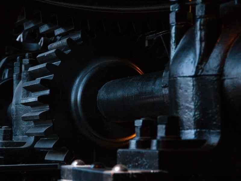 Sanierungsfall Megamaschine: Die Ausgangslage