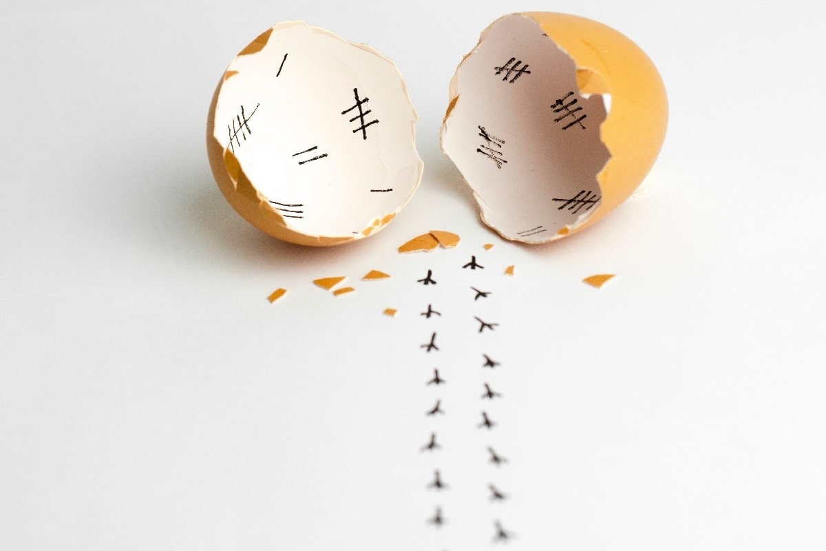 Ein Perspektivenwechsel kann das Weltbild radikal verändern. (Foto: Daniel Jerico, Unsplash.com)