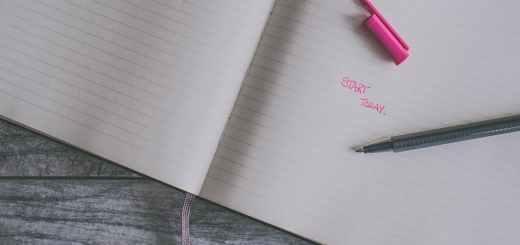 Fang noch heute an, zu überleben. Selbsterfüllung ist nicht das Ziel. (Foto: Jessica Lewis, Unsplash.com)