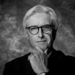 Rudolf Hänsel Foto SW privat
