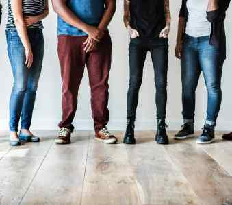 Wie sieht eine zukunftsfähige Gesellschaft aus? (Foto: Rawpixel, Unsplash.com)
