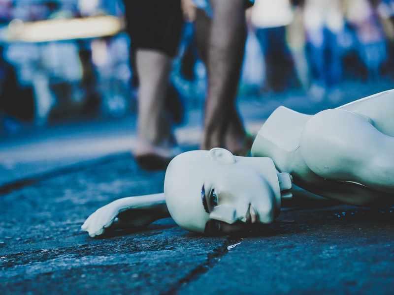 Personenschaden