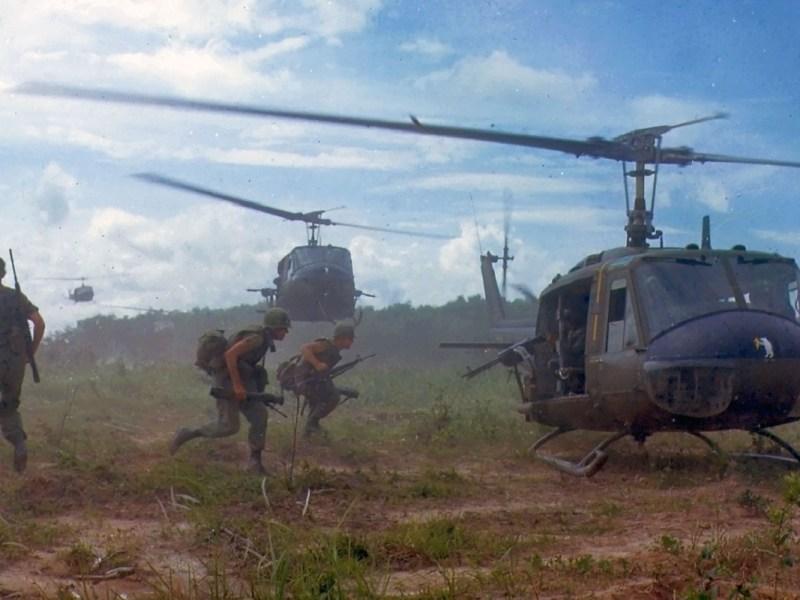 Apocalypse Now (Redux) – Retrospektive auf einen Jahrhundertfilm