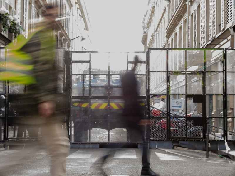 Frankreich: Die intellektuellen Verbündeten der Gelbwesten