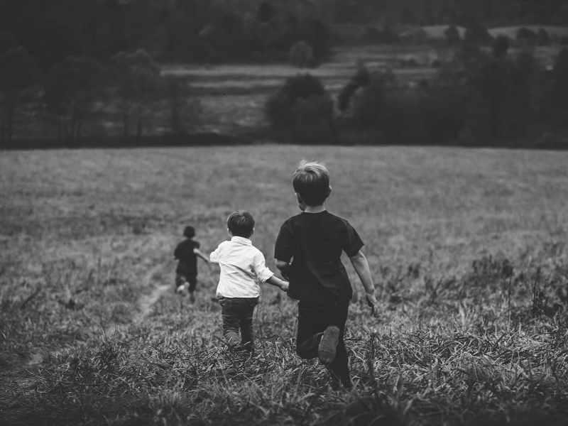 30 Jahre Übereinkommen über die Rechte des Kindes: Prinzipien und Wohlergehen