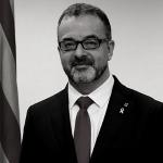 Alfred Bosch, katalanischer Minister für auswärtige Angelegenheiten, institutionelle Beziehungen und Transparenz. (Foto: Regierung von Katalonien, CC0)
