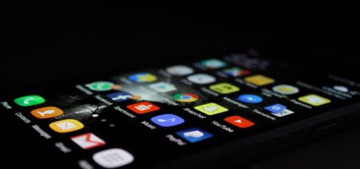 Intermediäre sind Facebook, Instagram, Twitter, Youtube oder auch Google. (Foto: Rami al-zayat, Unsplash.com)