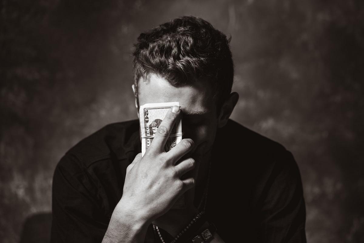 Bei der Modern Monetary Theory geht es um Geld. (Foto: Travis Essinger, Unsplash.com)
