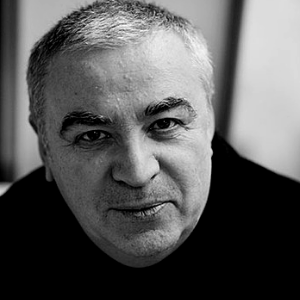 Anatoli Korolew (Foto: Maxim Gorki Literaturinstitut Moskau)