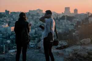 Irgendwo in Jordanien oder dem Nahen Osten. (Symbolfoto: Benziad, Unsplash.com)