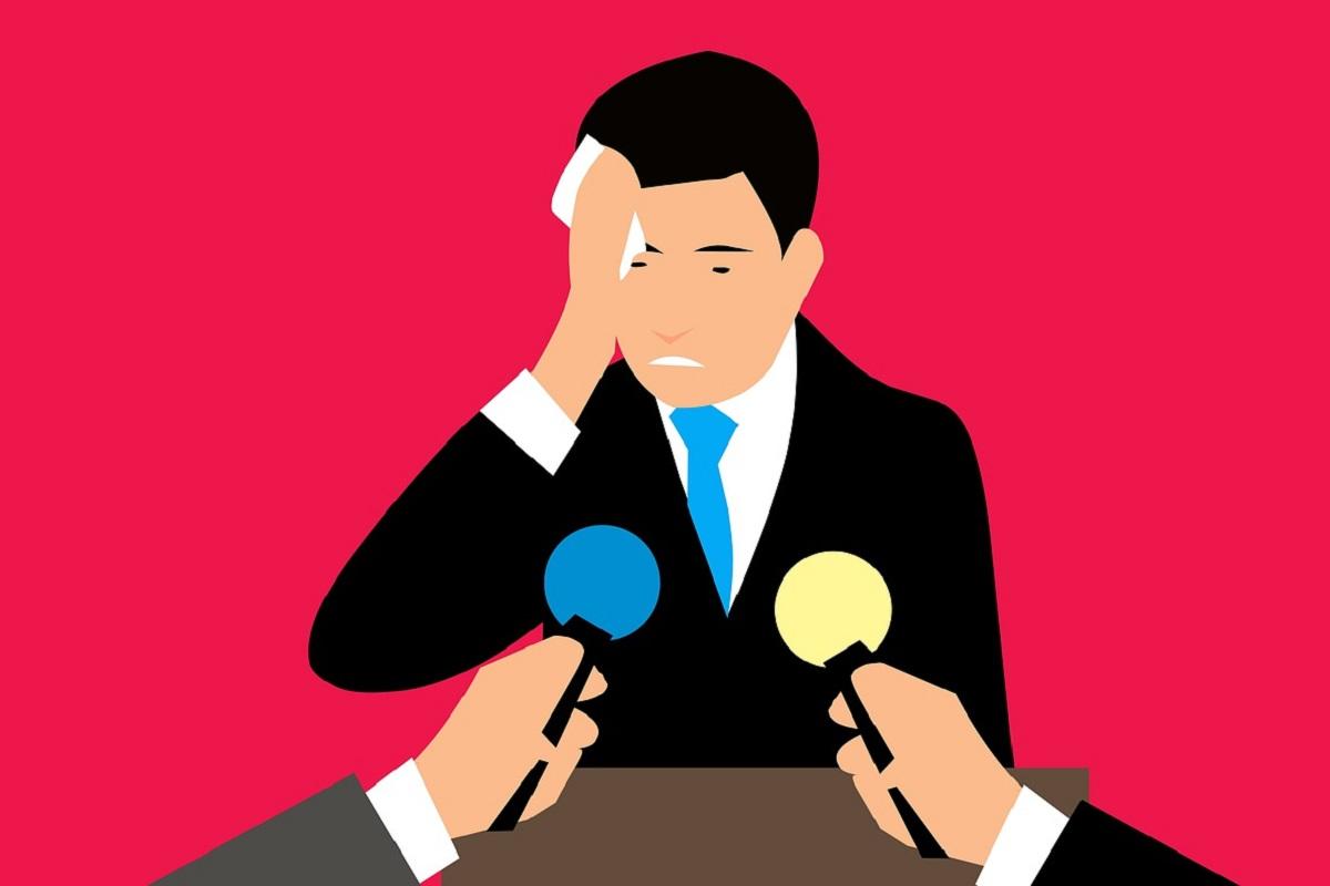 Medien wie das ZDF erfahren Kritik. (Illustration: Mohamed Hassan, Pixabay.com)
