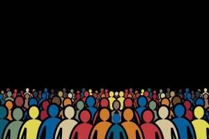 Ob in Frankreich, Ecuador oder Griechenland, die Masse steht gegen die gierigen wenigen. I(llustration: Gerd Altmann, Pixabay.com)