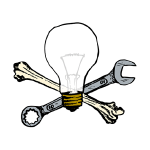 crimethinc Logo