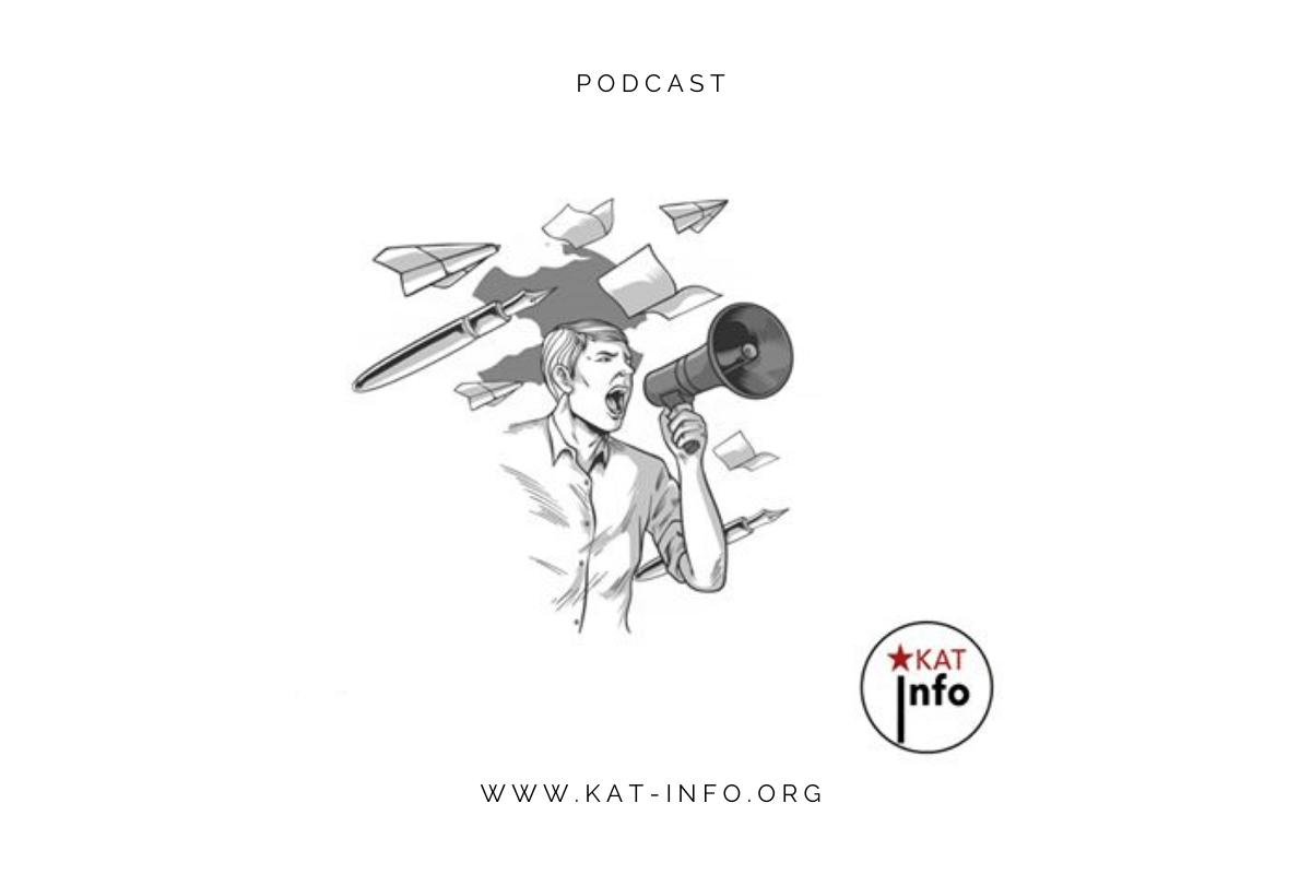 Katalonien Podcast