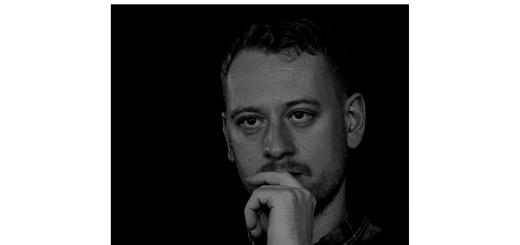 Max Zirngast im Interview mit Left Report über die Lage in der Türkei. (Foto Left Report, Illustration Neue Debatte)