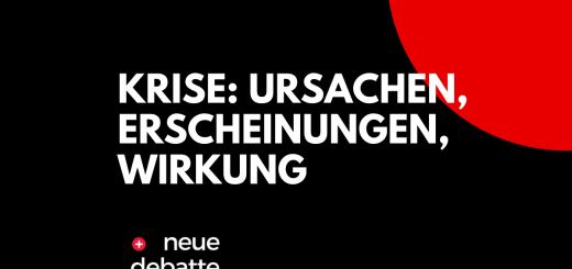 Call for Papers für den Jahreskongress der Neue Gesellschaft für Psychologie. (Illustration: Neue Debatte)