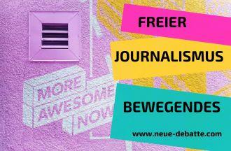 Kategorien Neue Debatte Bewegendes (1)