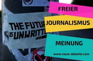 Kategorien Neue Debatte Meinung (8)