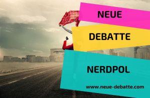 Neue Debatte Soziale Medien Nerdpol