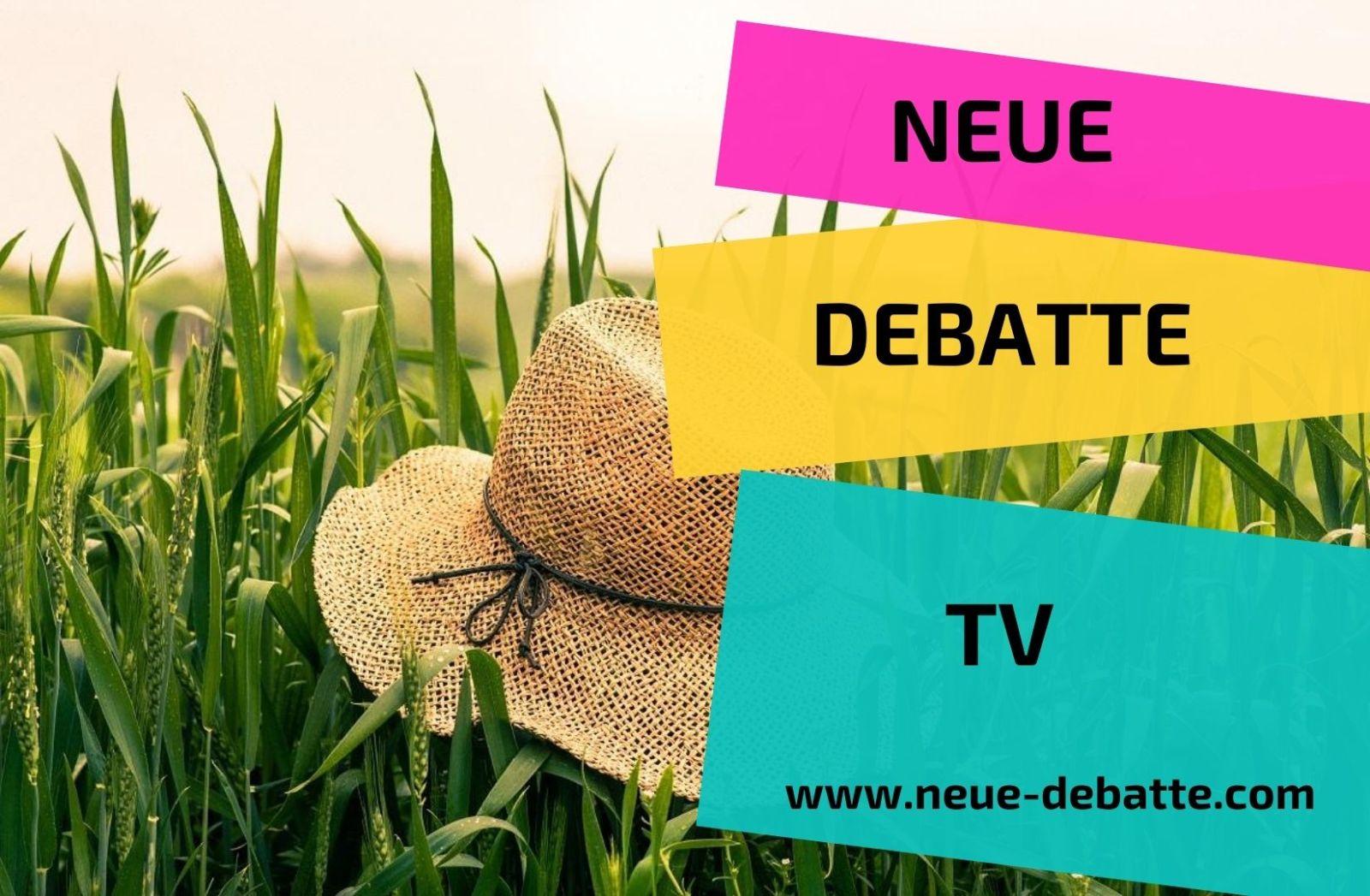 Neue Debatte TV