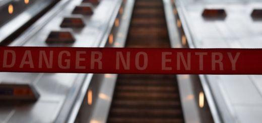 Helden trauen sich, auch wenn es Danger ist. (Symbolfoto: Issy Bailey, Unsplash.com)