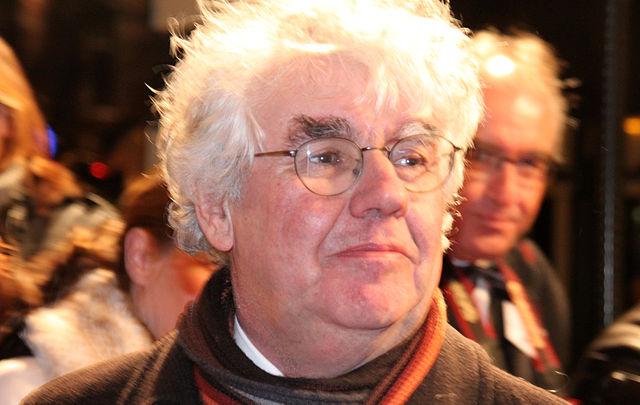 Der Autor Geert Mak veröffentlichte sein Werk Große Erwartungen 2020. Foto Maurits90, Wikipedia, gemeinfrei)