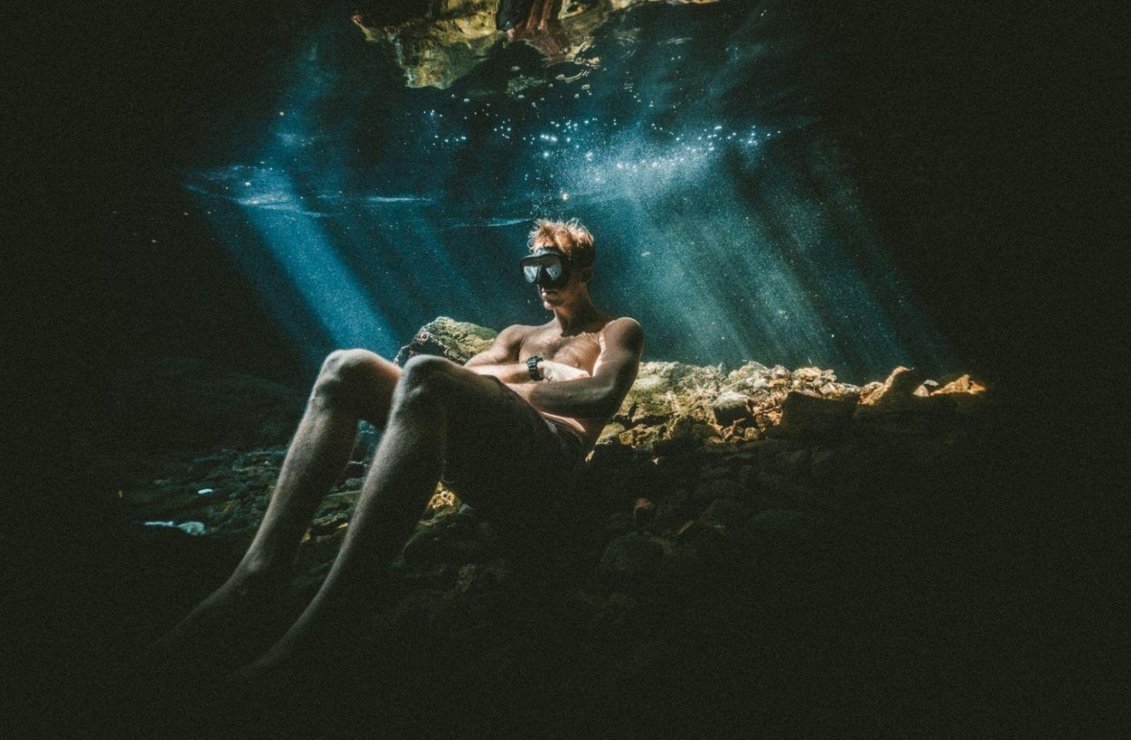 Chillen und Denken. (Foto: Jakob Owens, Unsplash.com)