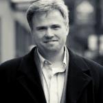 David Swanson ist Autor, Aktivist, Journalist und Radiomoderator.