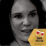 Reiner Wein Podcast, Gast Doris Peczar (Foto: Reiner Wein)