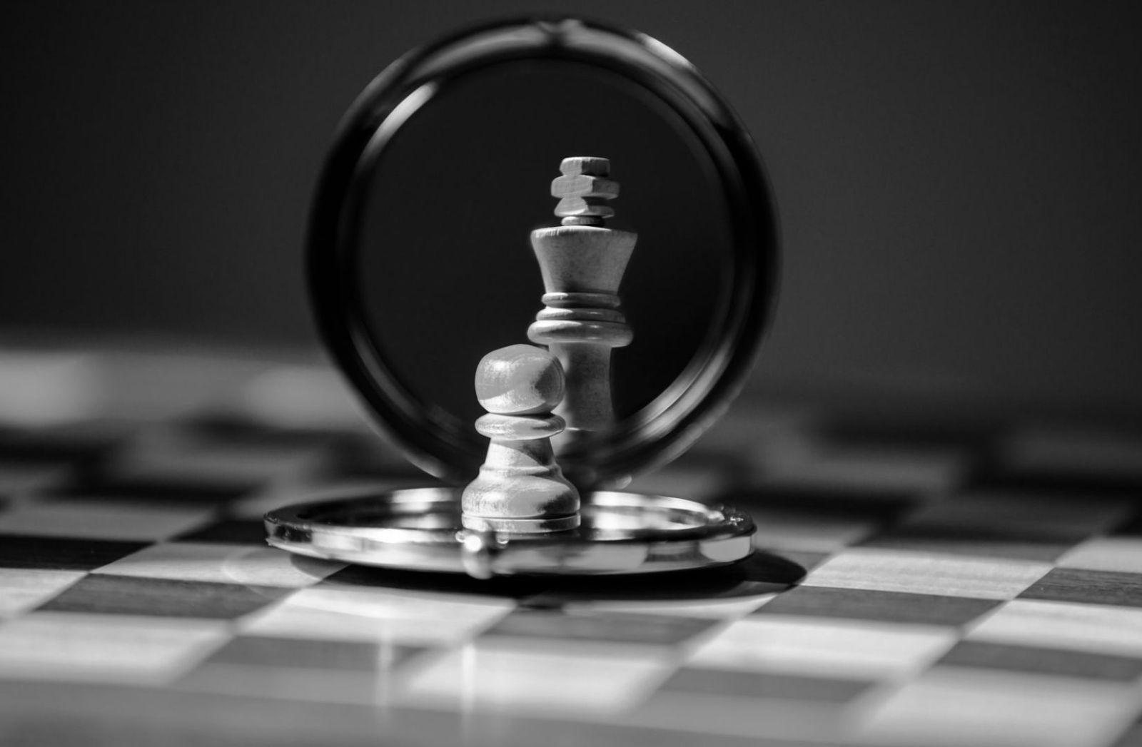 Strategie und Taktik des Schachspiels. (Foto: Ravi Kumar, Unsplash.com)