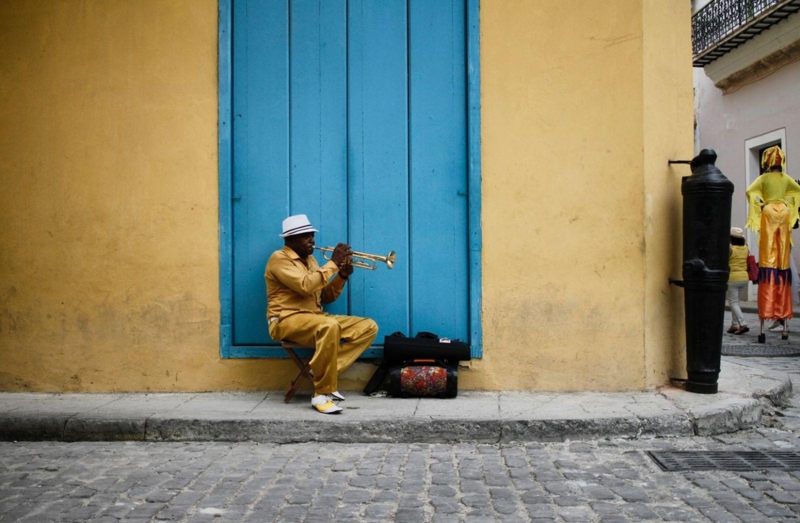 Geliebte Feinde spielen keine Musik. (Foto: Jessica Knowlden, Unsplash.com)