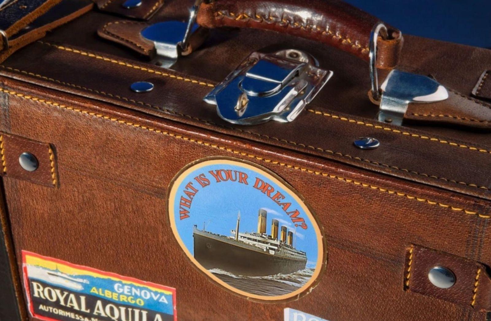 Werte auf der Titanic. (Foto: Unsplash.com)