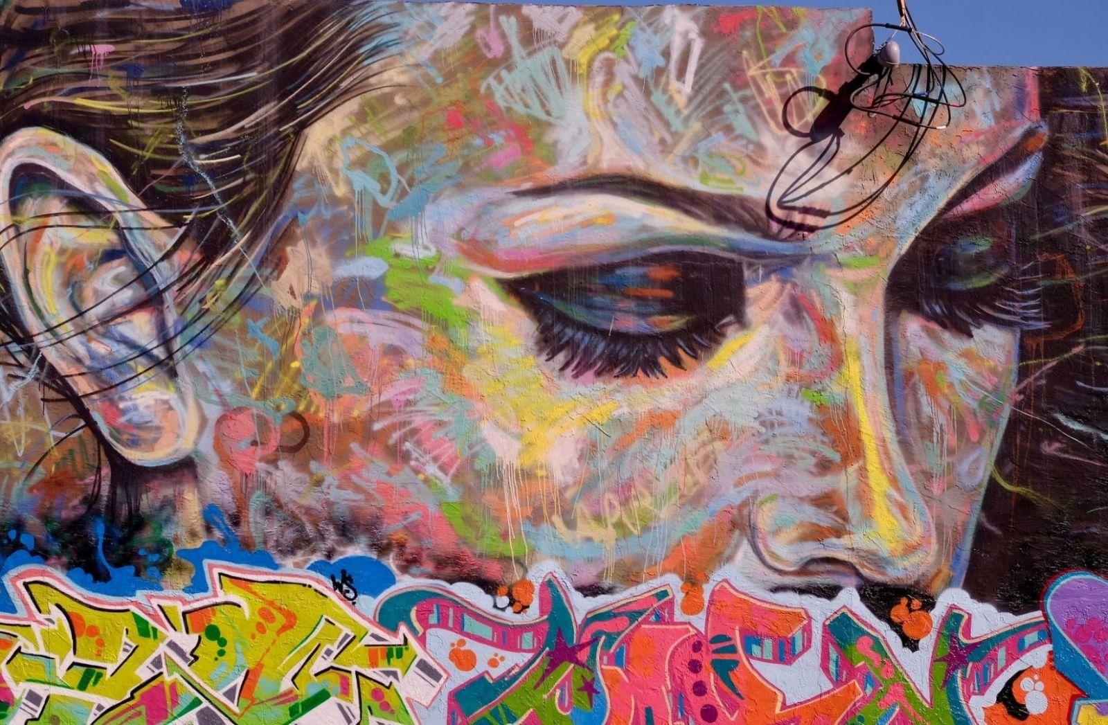 Der Mob kann sich an Schönheit nicht begeistern. (Foto: Bruce Warrington, Unsplash.com)