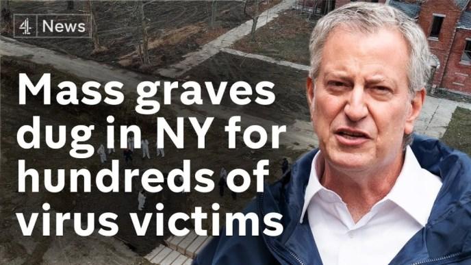 covid-propaganda-nyc-mass-graves-2 Foto Consent Factory