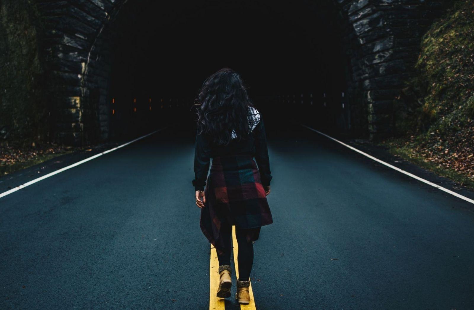 Wo kommen wir her, wo gehen wir hin. (Foto: Brittani Burns, Unsplash.com)