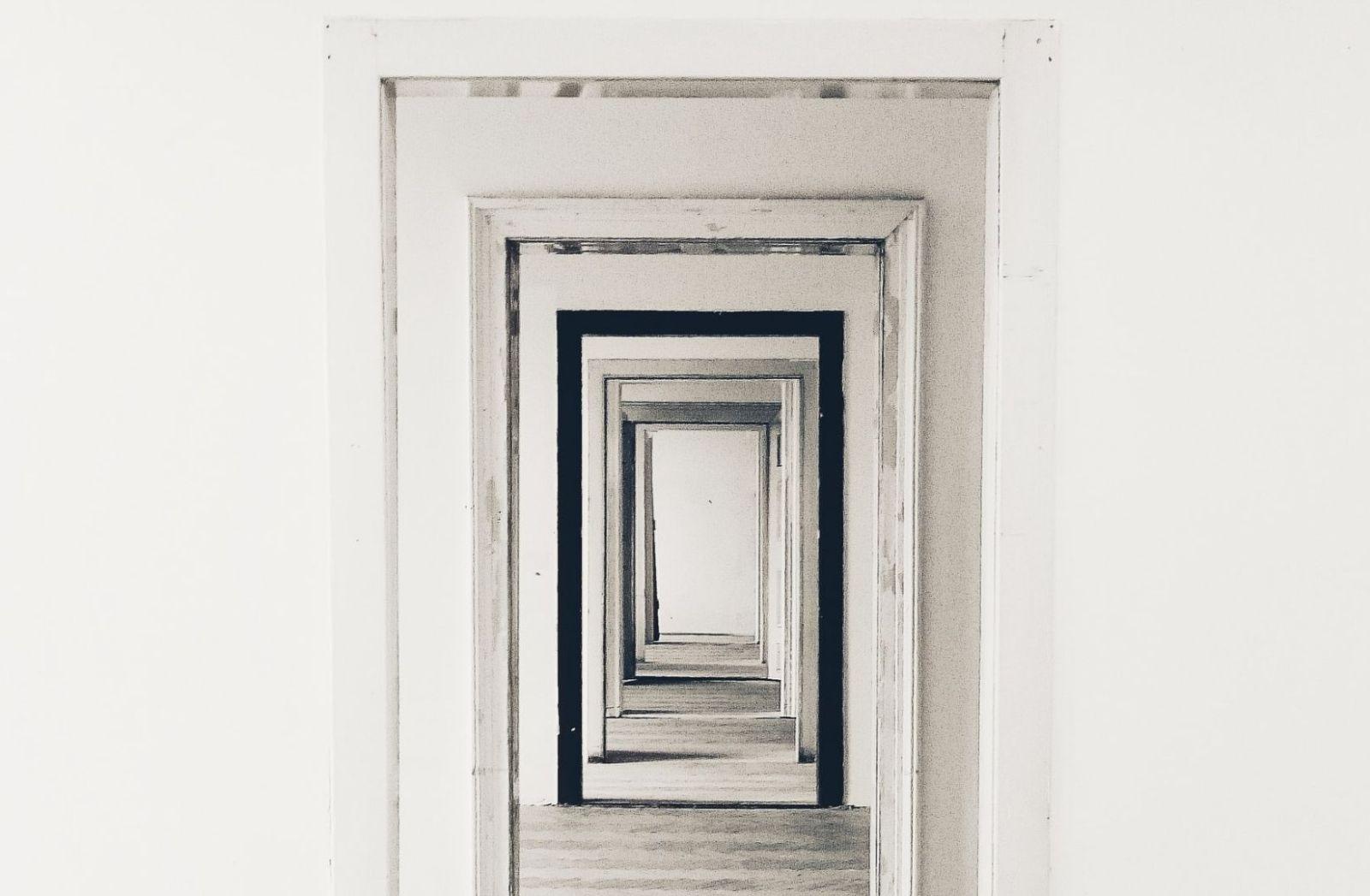 Türen in alle Richtungen geöffnet. (Foto: Filip Kominik, Unsplash.com)