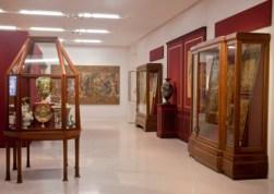 Die Macht der Illusion. Historisierende Luxustapeten aus der Pariser Manufaktur Paul Balin (1832-1898) 29.04. – 24.07.2016 Neue Galerie