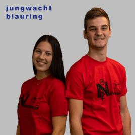 Schar- T-Shirt