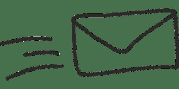 immer auf dem Laufenden – mit E-Mail-Abonnement