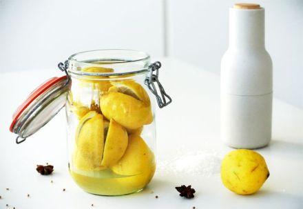 foodblog, fit essen, Salzzitronen, TCM Rezepte, Würzen, Zitronen, Salz