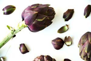 foodblog, fit essen, TCM Rezepte, Gemüse Rezepte, Unverträglichkeiten, Artischocke, Pinienkerne, Kräuter
