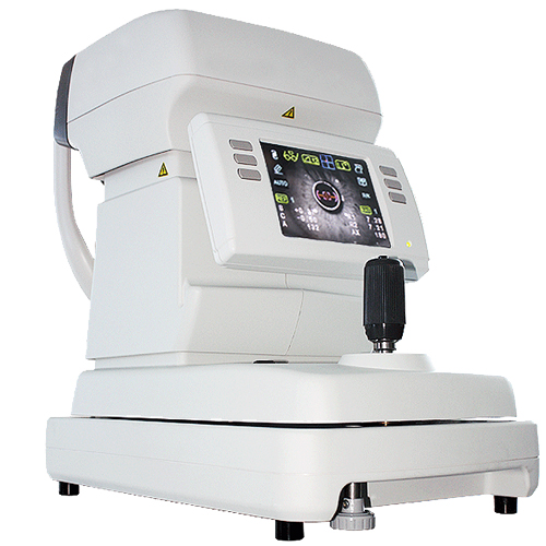 Autorefraktometer Keratometer Grand Seiko GR3500KA