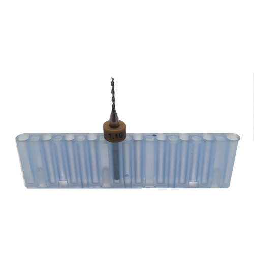 Bohrer LessStress 1,10 mm