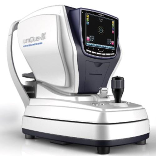 Autorefraktometer Keratometer Unicos URK-800 neigbarer 6,2 inch TFT Screen